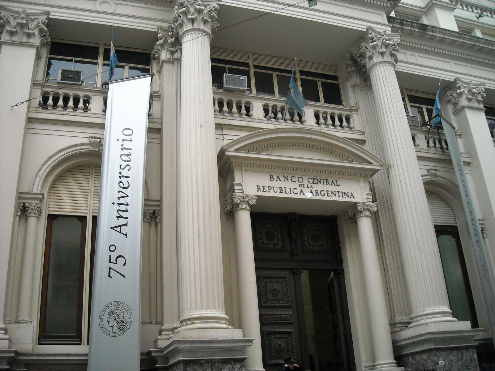 Nuevo portal del bcra para los usuarios de servicios for Portales inmobiliarios de bancos
