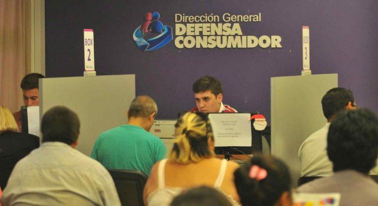 Procedimiento administrativo archivos justicia colectiva for Oficina del consumidor valladolid