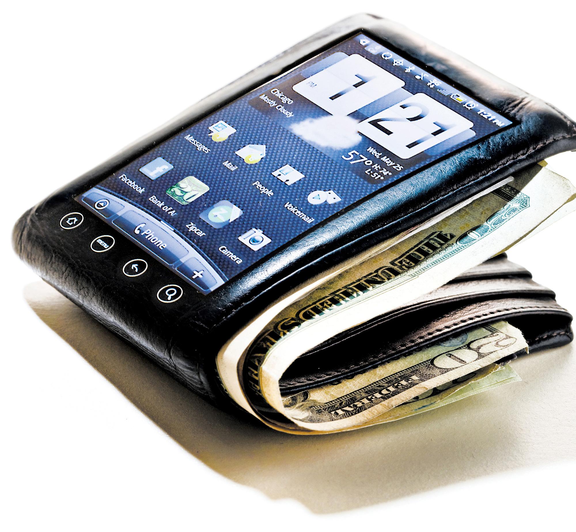 3b9e6c909 Billeteras electrónicas ¿Sirven para algo? - Justicia Colectiva